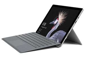 Microsoft Surface Pro - i5 - 8Gb - 128 GB SSD + Type Cover @Paradigit