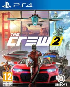 Dagdeal bol: The Crew 2 - PS4 / Xbox One