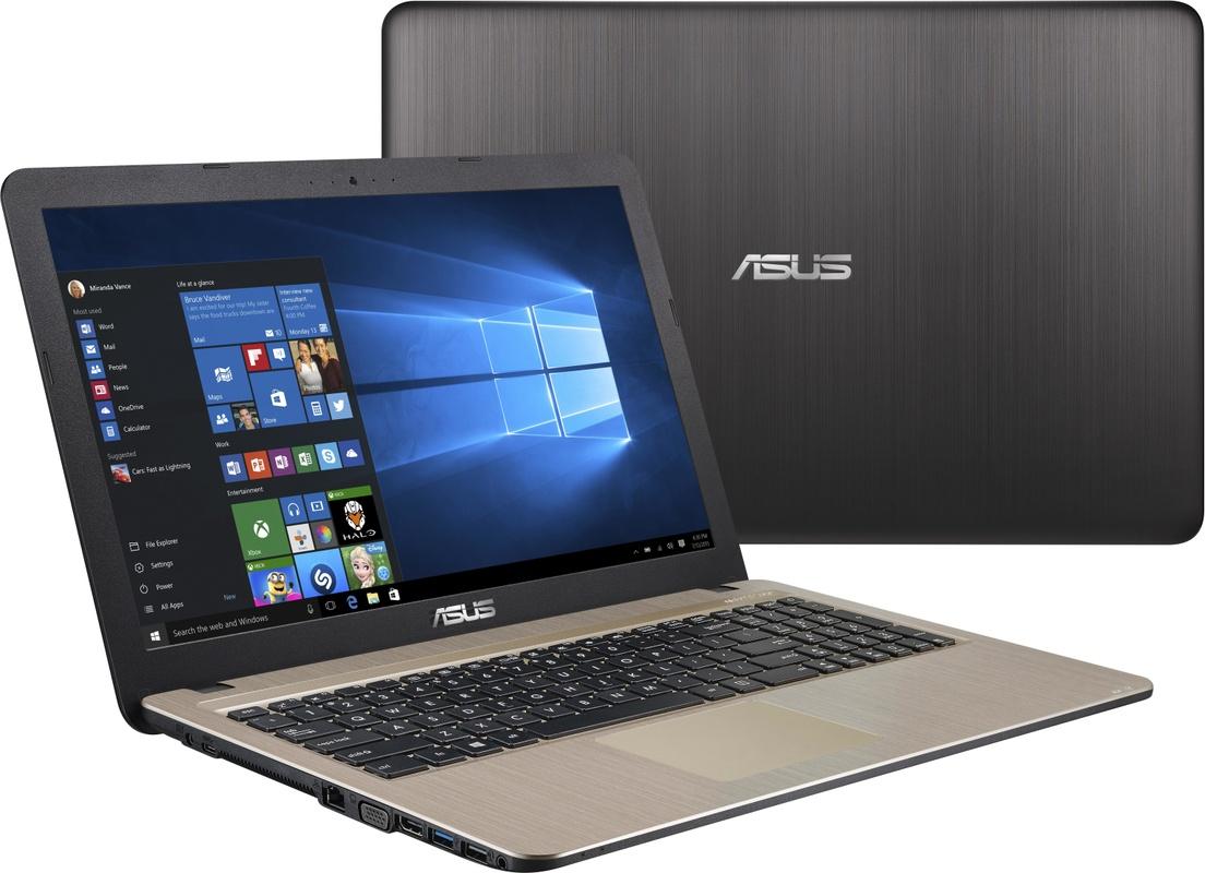 Asus VivoBook X540UV-DM216T Laptop voor €475,90 @ iBOOD