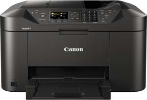 Canon MAXIFY MB2155 All-in-One Printer voor €99 @ Bol.com