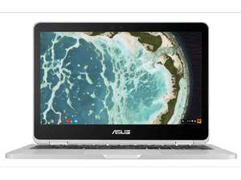Asus Chromebook C302CA-GU010 voor €466,65 @mediamarkt