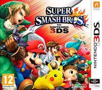Super Smash Bros (3DS) voor €30,88 @ Gameshop Twente