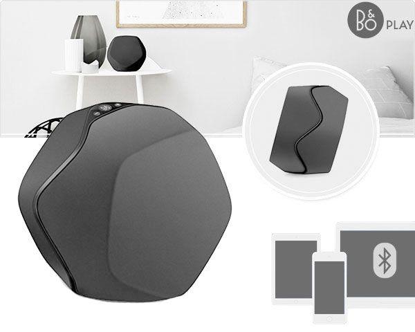 Bang & Olufsen Beoplay S3 speaker