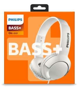 Philips Headphone Overband L3070 White @KijkBijMij