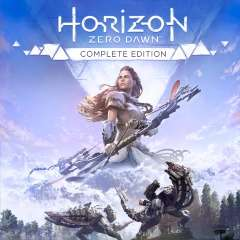 Horizon Zero Dawn Complete Edition €14 @ Amerikaanse Playstation Store