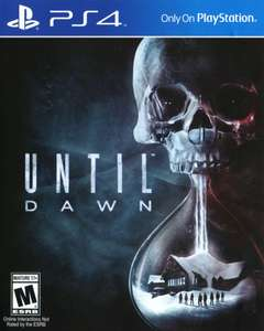 Until Dawn @Amerikaanse Playstation Store