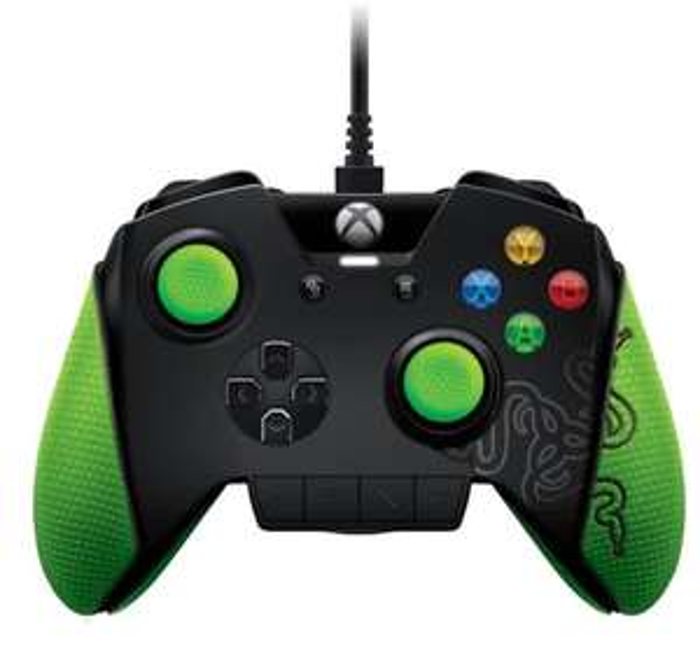 Razer Wildcat Gaming Controller - Xbox One @Bolplaza