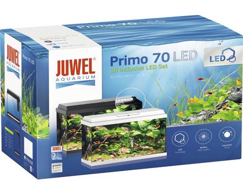 Juwel primo 70 Led aquarium voor 76,46 euro door laagste prijsgarantie actie Hornbach