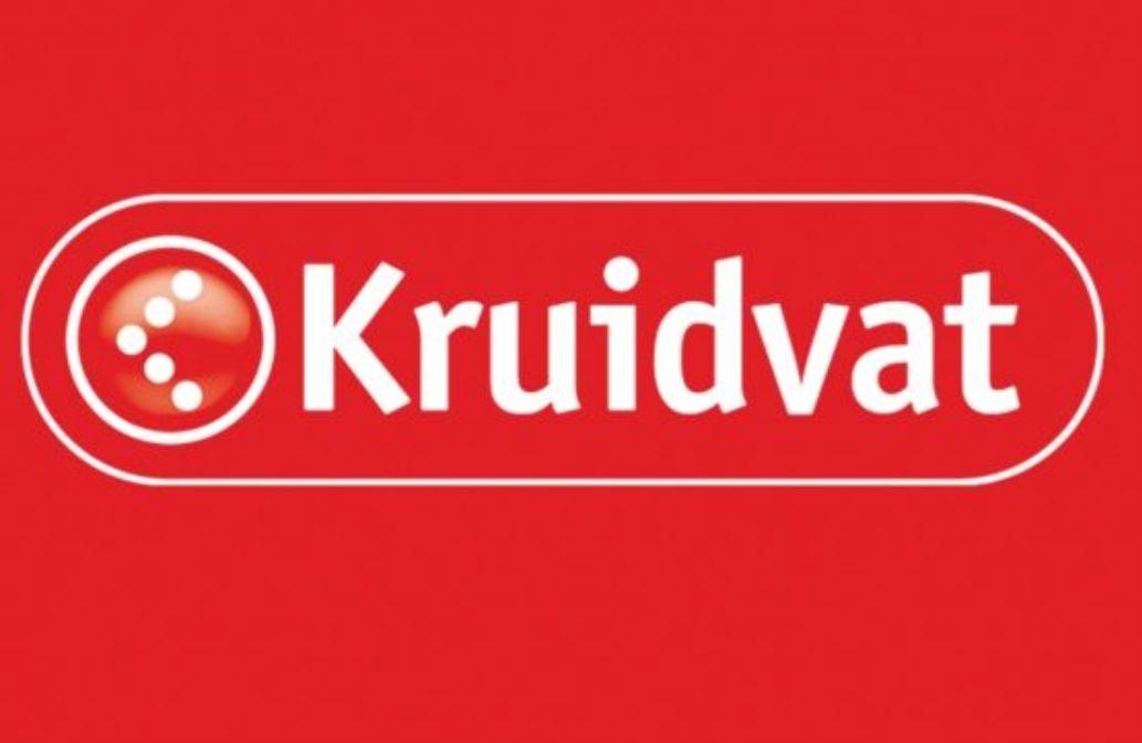 Online opruiming Kruidvat