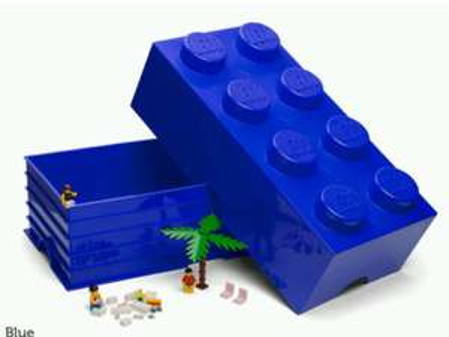 Lego Storage Brick 8 Opbergbox