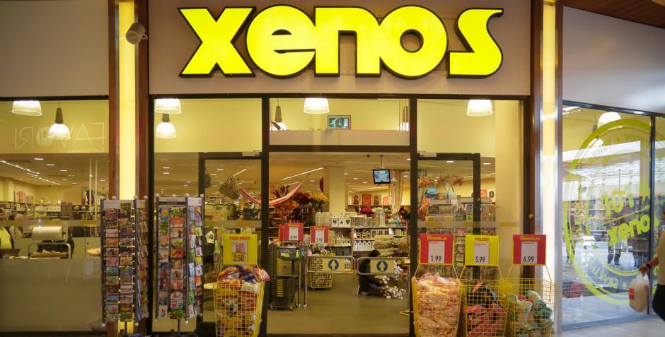 Overzicht Uitverkopen Xenos