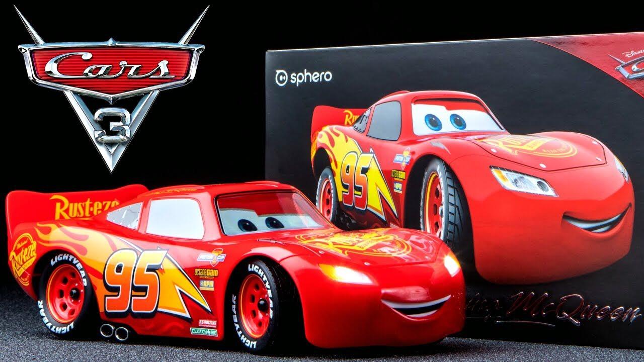 Sphero Lightning McQueen