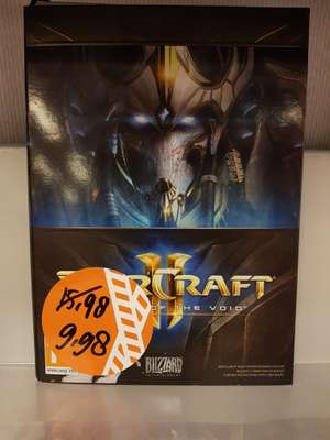 StarCraft II: Legacy of the Void @ Intertoys