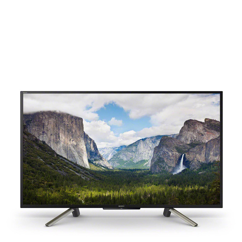 Sony KDL-50WF660 TV voor €479 @ Plattetv en BCC