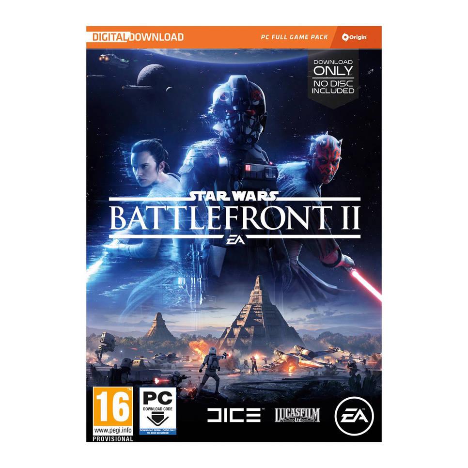 Star Wars Battlefront II (PC) @Wehkamp