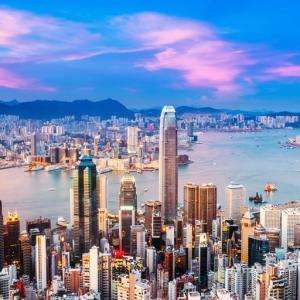 Vlucht: Hongkong [oktober]  - Heen en terugvlucht vanaf Amsterdam naar Hongkong vanaf € 334 inclusief bagage