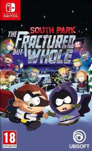 South Park: The Fractured But Whole (Switch) voor €29,99 @ Bol.com