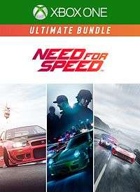 Speciale Zomer uitverkoop met o.a. Need for Speed™ Ultimate Bundle voor €30