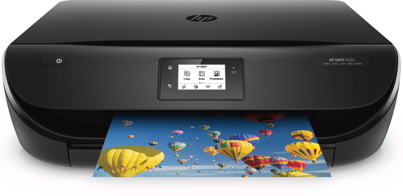HP Envy 4526 + 3 maanden gratis instant ink @Coolblue.nl