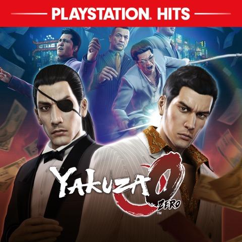 PSN Sale (PS4): Yakuza 0, Doom, Dark Souls III