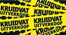 Nu voor iedereen en ook online! 75% korting op alle sale bij Kruidvat