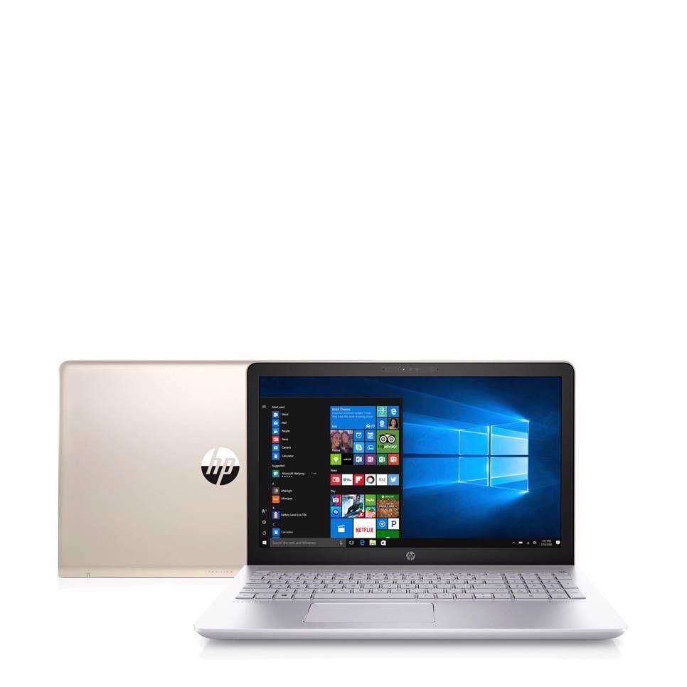 HP Pavilion 15-cd012nd 15,6 inch Full HD IPS laptop