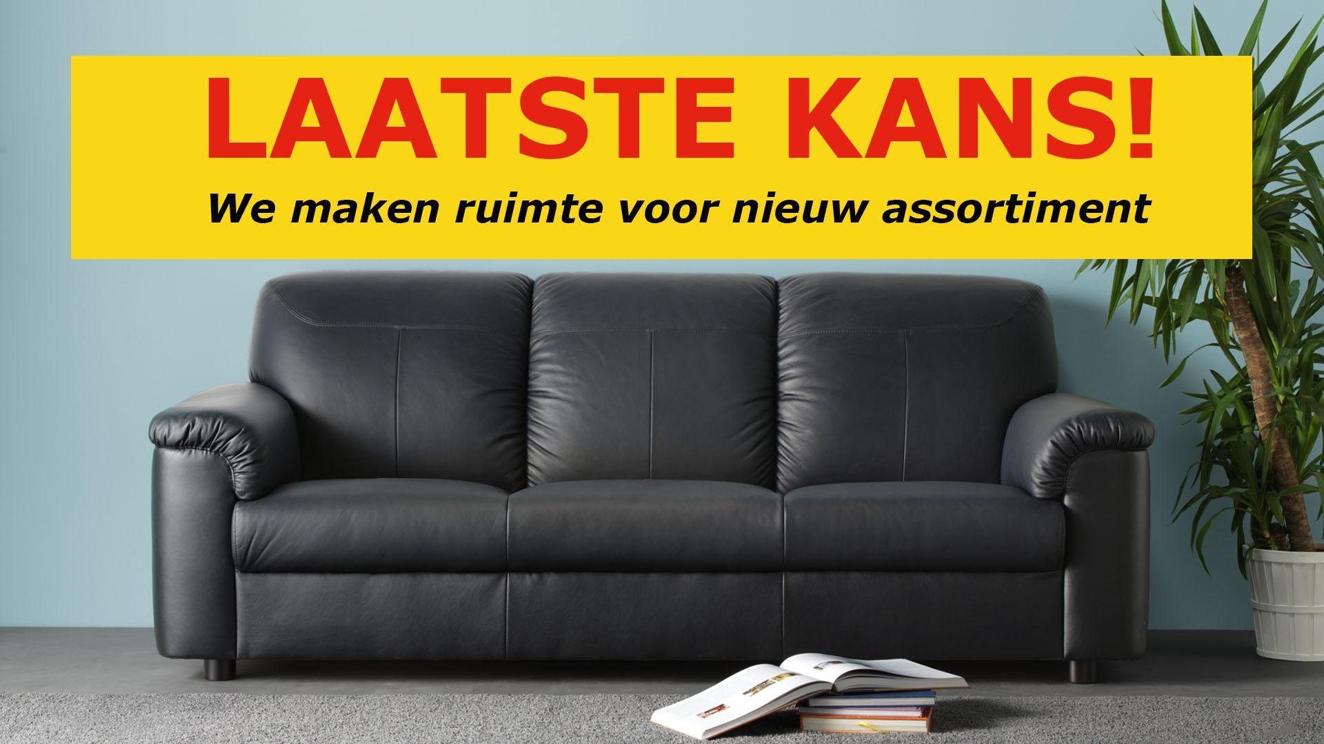 Laatste Kans aanbiedingen @ IKEA