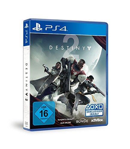 Destiny 2 (PS4) voor €8,53 @ Amazon.de