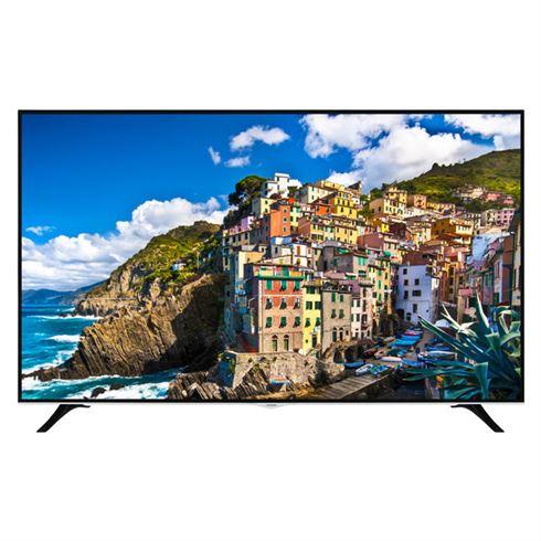 goedkoopste 75 inch UHD TV