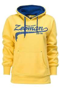 Dames sweater van Zeeman