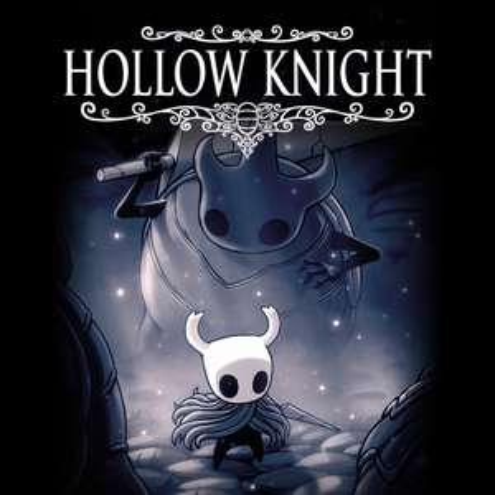 Hollow Knight (PC) - Humble Bundle