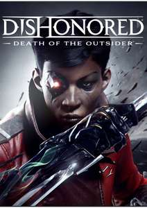 Dishonored Death of the Outsider PC (Steam) @CDKeys