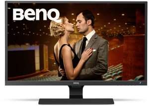 Benq EW3270ZL - Quad HD AMVA Monitor voor €254 @ 4Launch