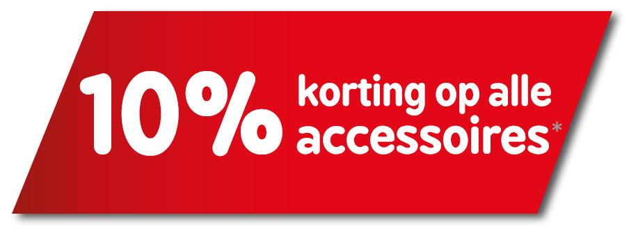 Back to Gaming aanbiedingen met o.a. 10% korting op alle accessoires @ Gamemania