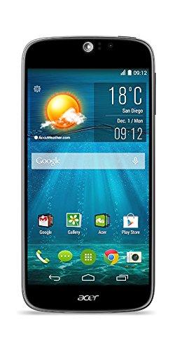 Acer Liquid Jade S LTE (Dual SIM, 5'' HD IPS, 1,5 GHz 64 Bit Octacore, 2GB RAM, 16GB intern) voor €256 @ Amazon.fr