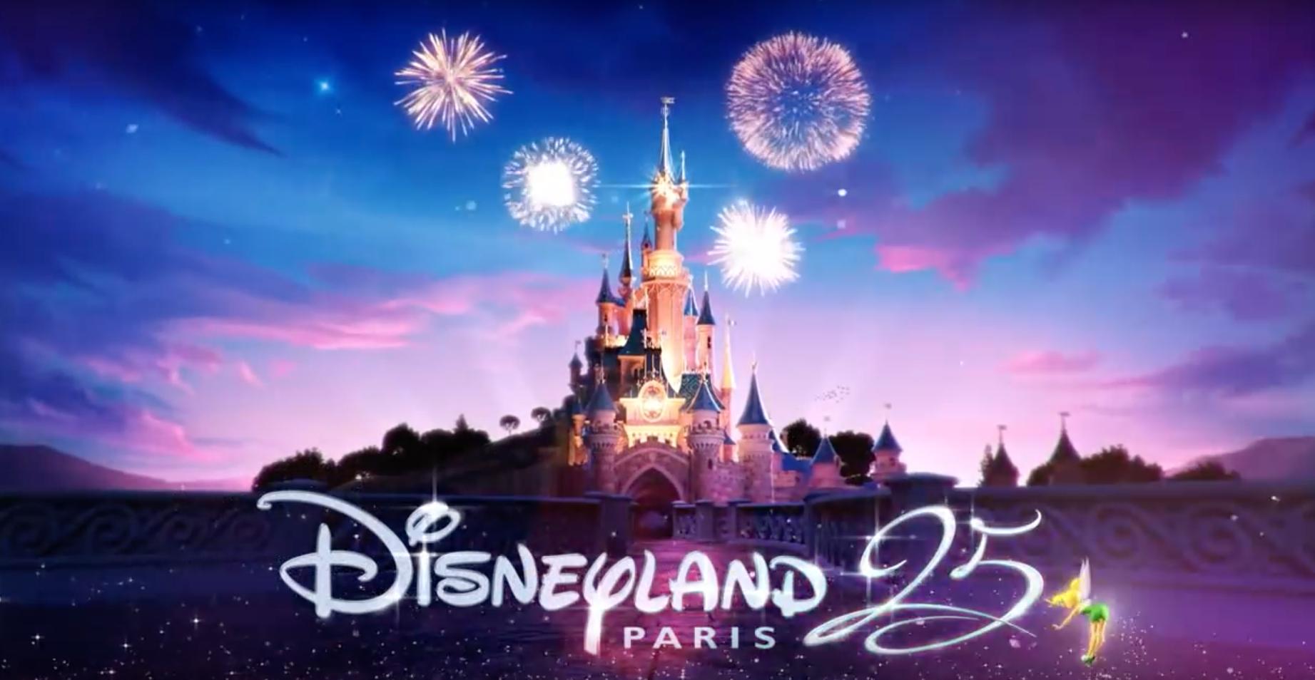 Vente Exclusive | Vanaf €104,75 p.p. (excl. vervoer) naar Disneyland Parijs