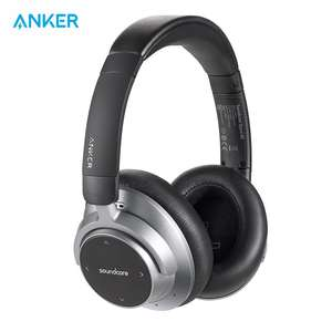 Anker Soundcore Space NC Bluetooth Koptelefoon | IBOOD Flash Sale
