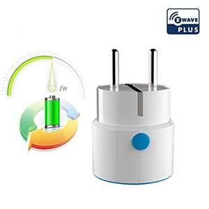 Neo Coolcam Z-wave EU Smart Power Plug (NAS-WR01ZE)