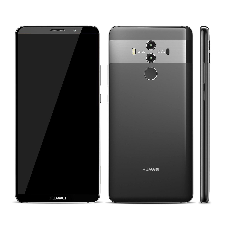 [grensdeal] Huawei Mate 10 pro 6Gb / 128Gb @mediamarkt.de