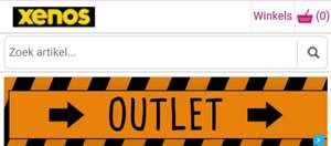 Xenos Outlet online!