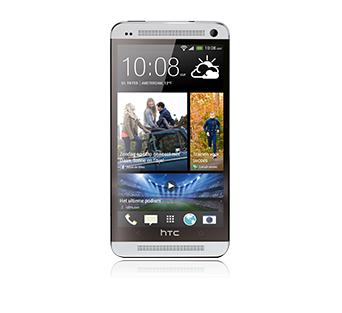 HTC One(M7) voor €346,00 bij Hollandsnieuwe