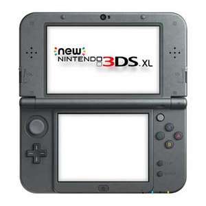 New Nintendo 3DS XL voor €170,99 @ Bart Smit