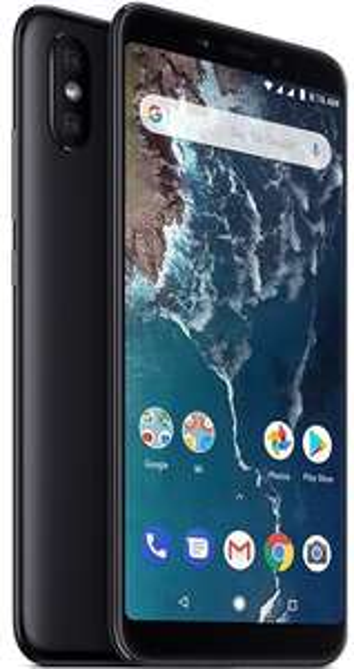Xiaomi MI A2 4/64GB Dual-SIM @Amazon.de