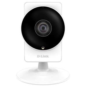 D-Link mydlink DCS-8200L Home Panoramic HD Camera - €39,99 @ CD-ROM-LAND/Megekko