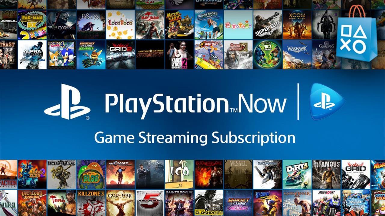 PlayStation Now: abonnement van 1 maand voor €1 @ PSN