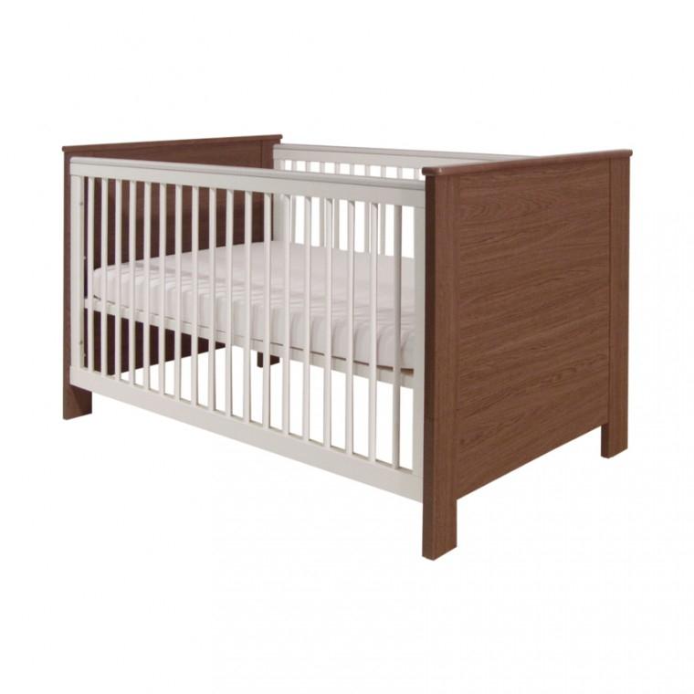 Basicline Vancouver Ledikant  (babykamer) voor €99 @ Babypark