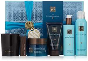Rituals The Ritual of Hammam Purifying Collection XL set voor €39,59 @ Amazon.de