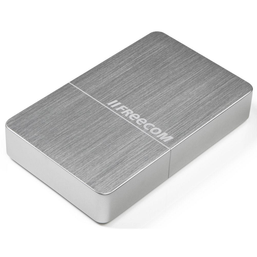 FREECOM mHDD externe harde schijf 2TB voor €57,56 @staples