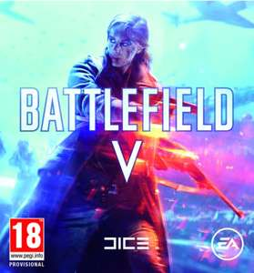 Battlefield V - Open beta