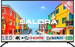 Salora 4K Ultra HD TV 65UHL2500